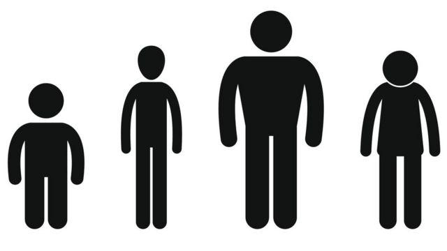 Ilustración de personas