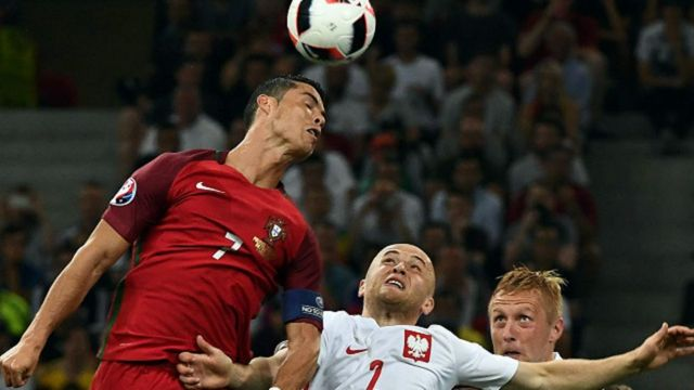 Portugal vs Poland