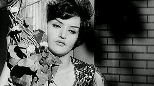 نمایی از فیلم 'لبه تیغ - قسمت اول '