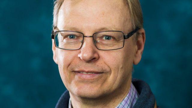 Igor Polyakov