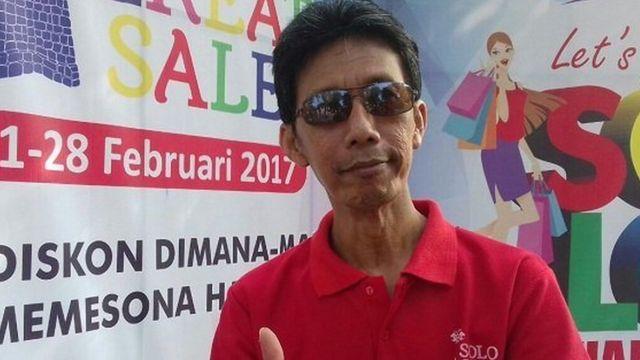 David R Wijaya