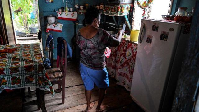 Venezuela'da ekonomik kriz