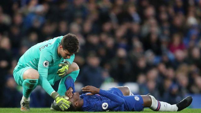 Southampton meriri Chelsea 0-2 ụbọchị 'Boxing Day'