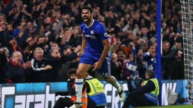 L'International espagnol a rejoint les Blues pour £32m en 2014