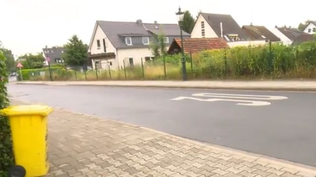 Улица Auf'm Rott