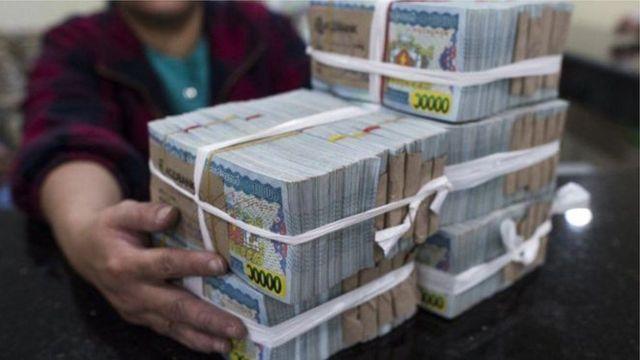 ဘဏ်တွေမှာပါ ငွေအတု အစစ်ခွဲတဲ့ စက်တွေကို အဓိကအသုံးပြုလာရ