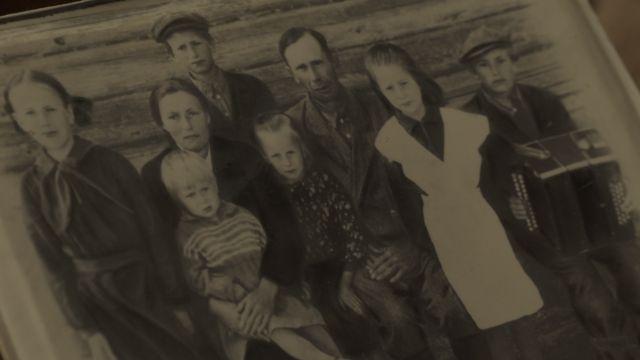 семья Смирнова
