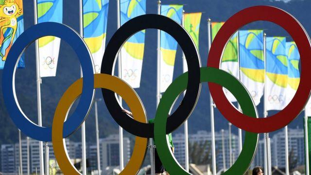 Muchos atletas compiten en Río a pesar de haber dejado atrás sus años más jóvenes.
