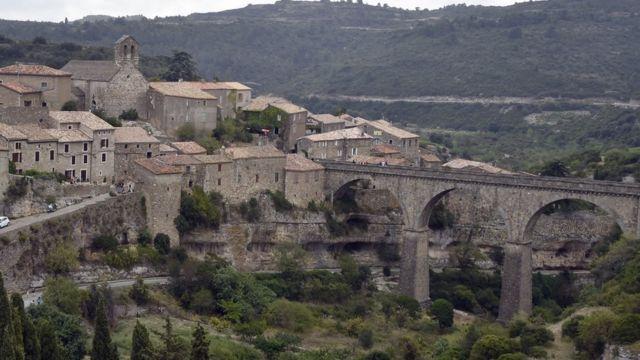 Región de Provenza, Francia