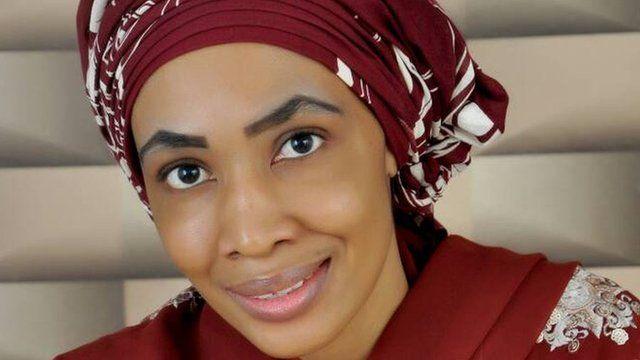 Maimuna Idris Sani Beli ce ta lashe Gasar Rubutun Kagaggun Labarai ta Mata ta BBC Hausa