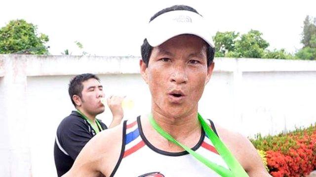 Saman Kunan, el buzo muerto en Tailandia.