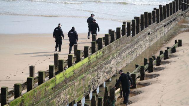 Two women die in Aberdeen beach swimming tragedy
