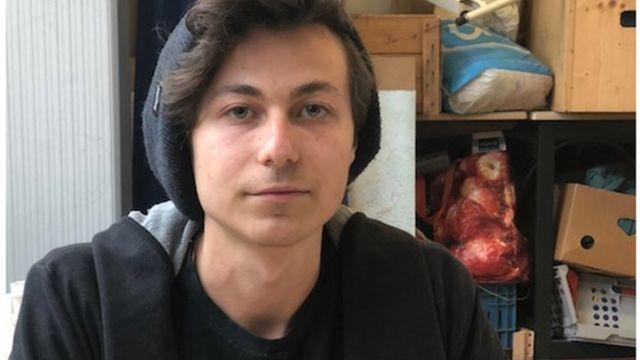 Samuel Dirkse