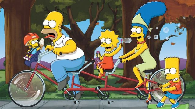The Simpsons: How the show's writers predict the future