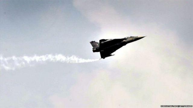 भारतीय लड़ाकू विमान