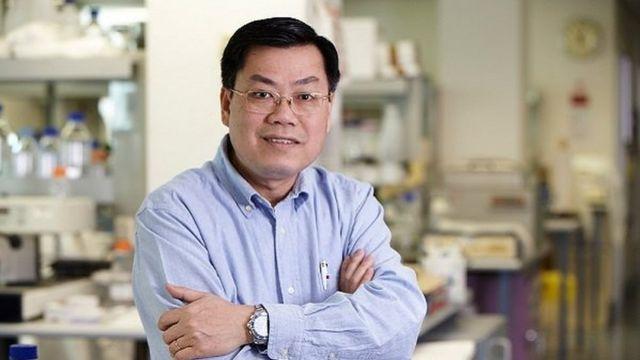 Giáo sư Nguyễn Văn Tuấn - Đại học New South Wales, Úc
