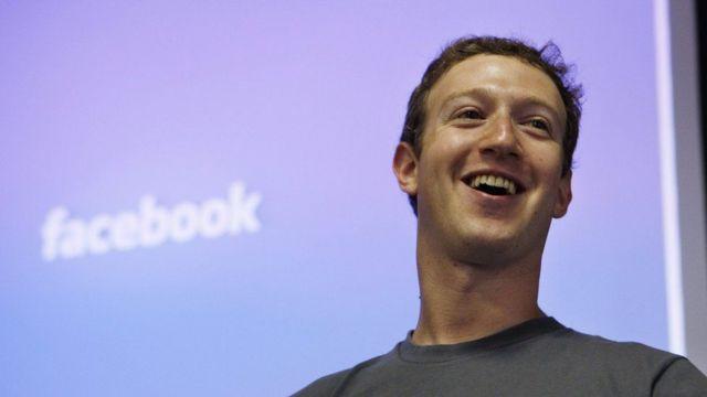 Марк Цукерберг - один з небагатьох надуспішних керівників, які побували у відпустці з догляду за дитиною