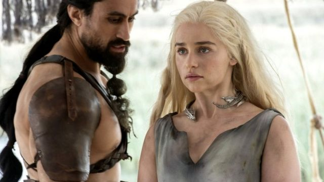 Box sets such as Game of Thrones 'good for relationships' say researchers