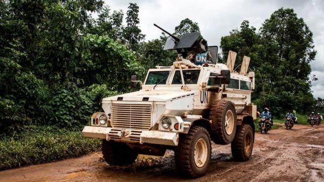 DR Congo exodus of 300,000 'may hamper Ebola battle'