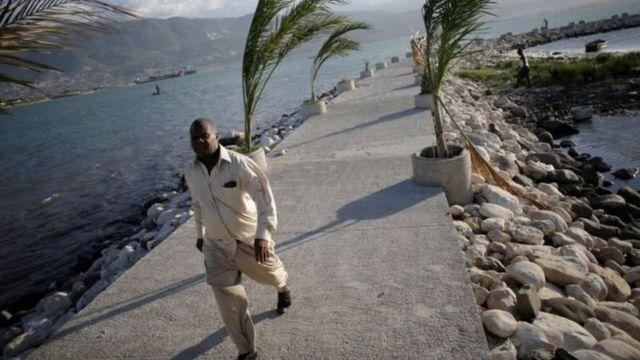Hurricane Matthew,Haiti