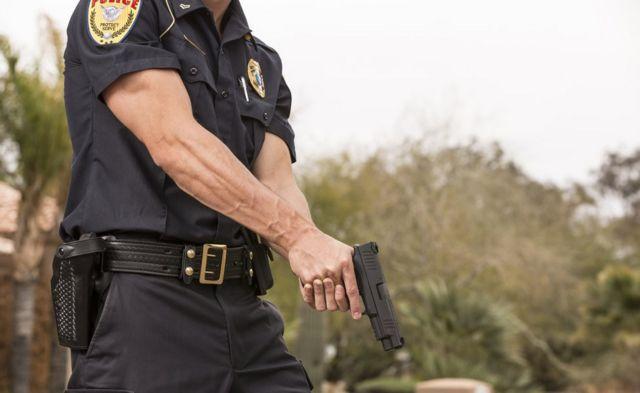 Por Que La Policia En Estados Unidos Dispara A Matar Bbc News Mundo Perfil oficial de la policía nacional. en estados unidos dispara a matar
