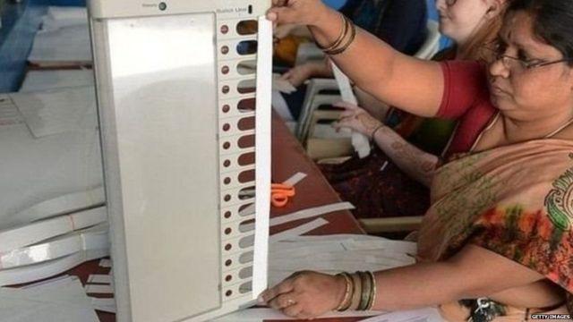 चुनाव, चुनाव आयोग