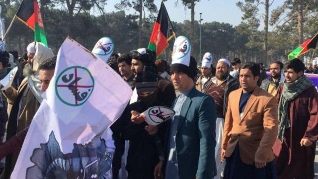 معترضان علیه رشوه گیرنده و رشوه دهنده شعار دادند