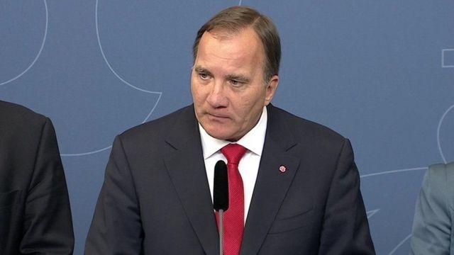 دولت سوئد