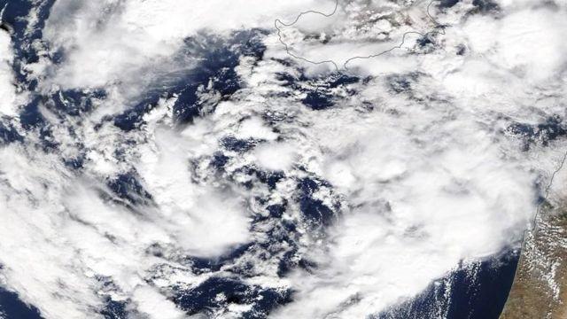 مصر، والأحوال الجوية، الطقس في دول البحر المتوسط