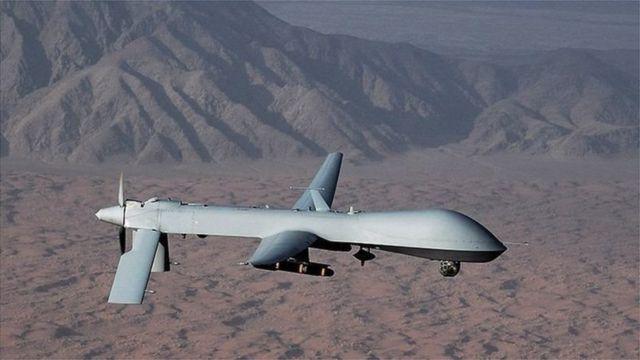Mareykanka iyo Soomaaliya: Joe Biden ma wuxuu xadiday duqeymaha Drones-ka?