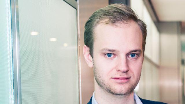 Alexander Rinke