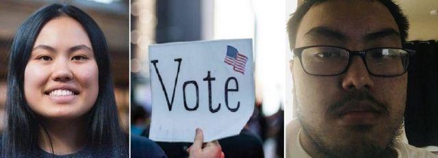 Vietnamese American voters