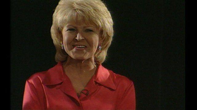Kathy Secker