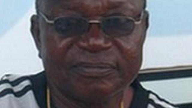 Duodu, qui a conduit les Black Stars à la Coupe d'Afrique des Nations en 1978, avait été hospitalisé pendant plusieurs semaines.
