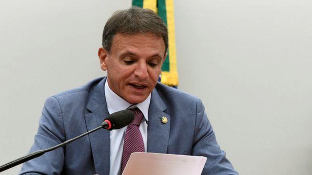 Senador Marcio Bittar (MDB-AC).