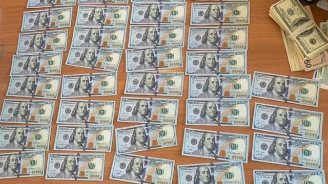 Жителька Прилук віддала майже 1 млн грн, щоб зняти порчу