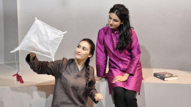 تئاتر زنان