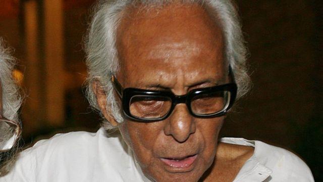 মৃণাল সেন (১৯২৩-২০১৮)