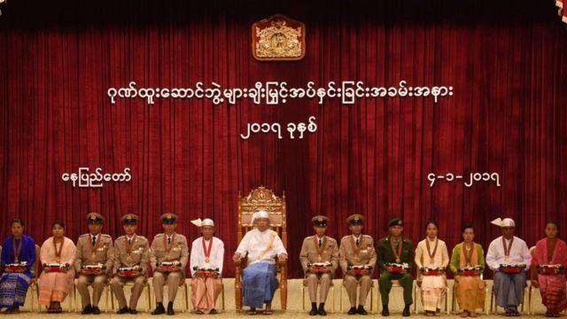 မြန်မာ့ လွတ်လပ်ရေးနေ့