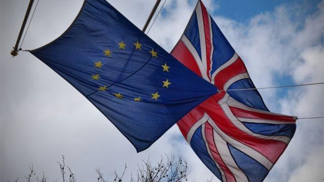 صوت البريطانيون لصالح الخروج من الاتحاد الأوروبي