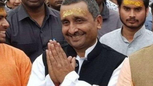 కులదీప్ సింగ్ సెంగర్