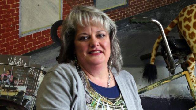 Renee Shmidt in Linden