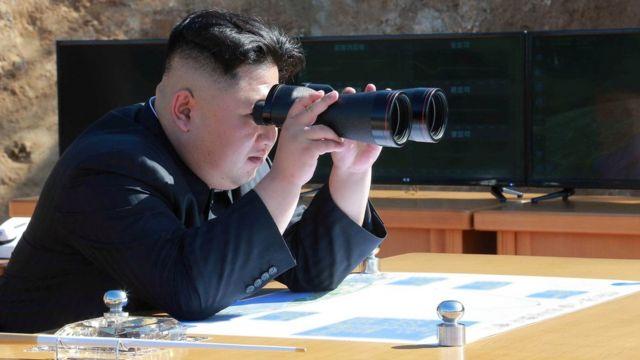 Kim'i tehdit etmek Pyongyang eliti arasındaki desteğini azaltır mı?