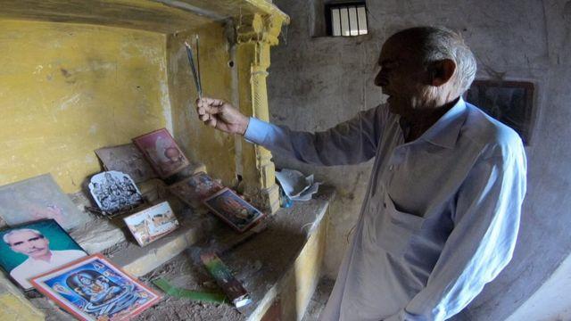 பாகிஸ்தான் தேர்தல் களத்தில் தலித் வேட்பாளர்கள்