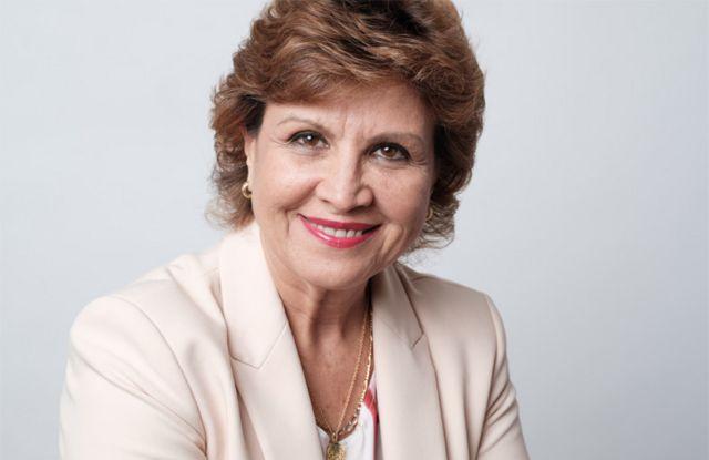 Patricia Merino