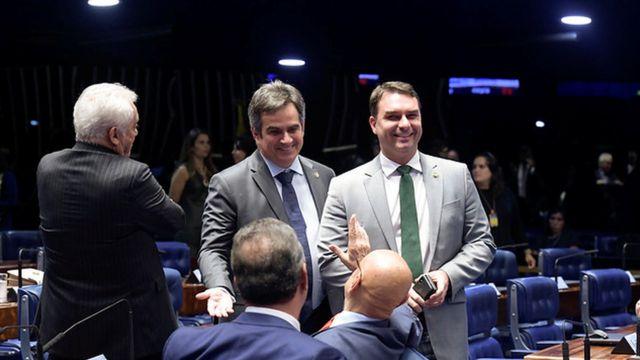 Nogueira já foi denunciado quatro vezes pela PGR: duas foram rejeitadas pelo STF e outras duas aguardam análise
