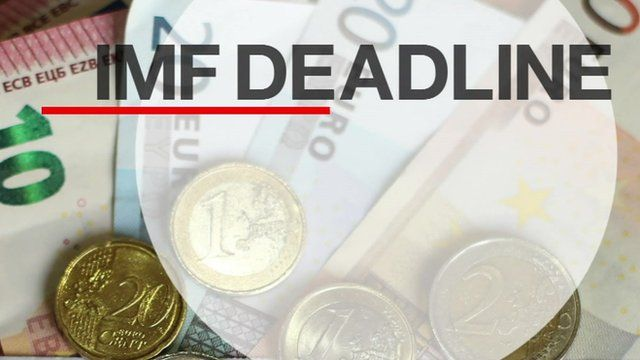 IMF deadline graphic