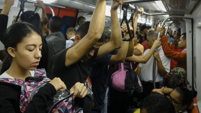 Metro.