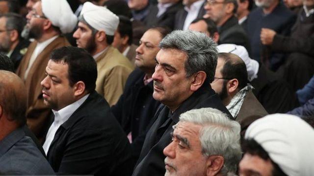 پیروز حناچی در دورههای مختلف معاون شهردار و معاون وزیر بوده است