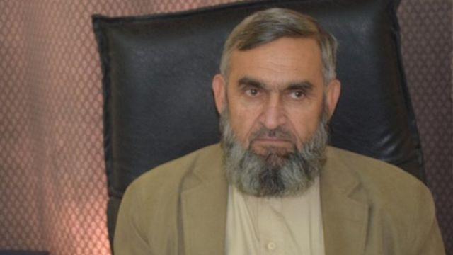 ڈاکٹر محمد نواز